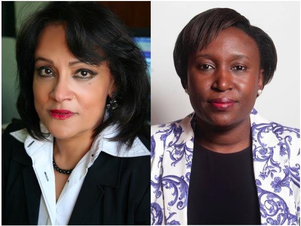 """وان-إيفرا تعلن عن الفائزتين بجائزة القيادة في التحرير لبرنامج """"النساء في الأخبار"""" لعام 2017"""
