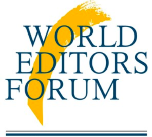 World Editors Forum Board condemns sexism at World News Media Congress