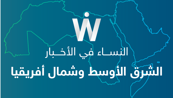 Call for applications: Women In News MENA 2018/2019
