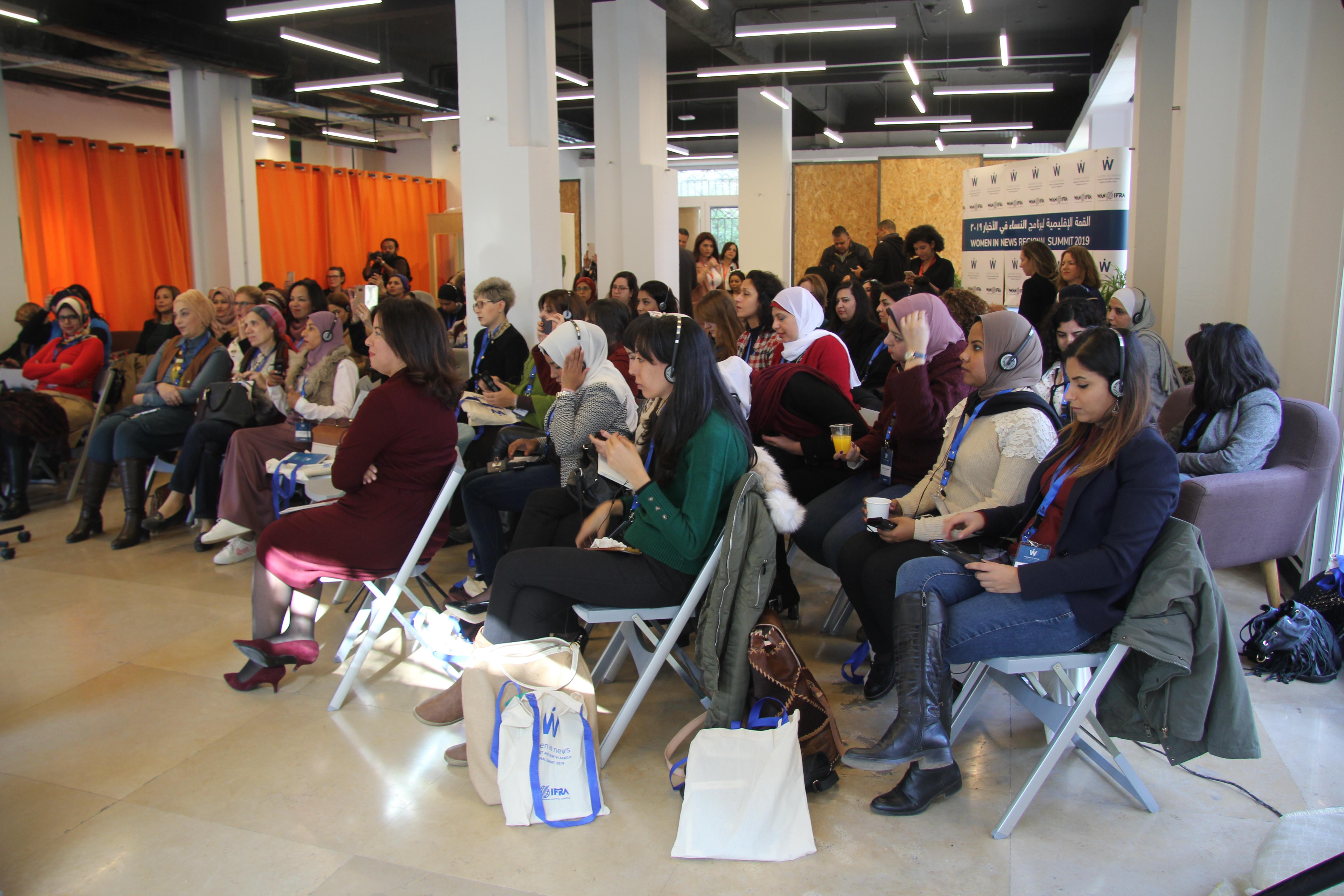 Inaugral WIN MENA Regional Summit held in Beirut