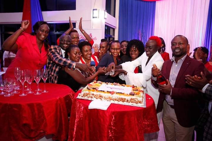 Kenya's oldest media house leads the way in women empowerment