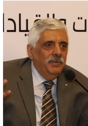 حوار مع داود كتاب - مدير عام شبكة الإعلام المجتمعي في الأردن