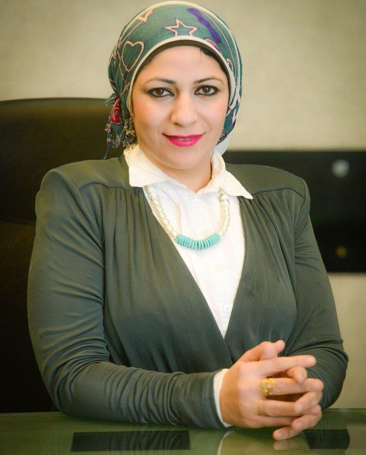 حوار مع مروى ياسين - مشاركة في برنامج النساء في الأخبار في مصر