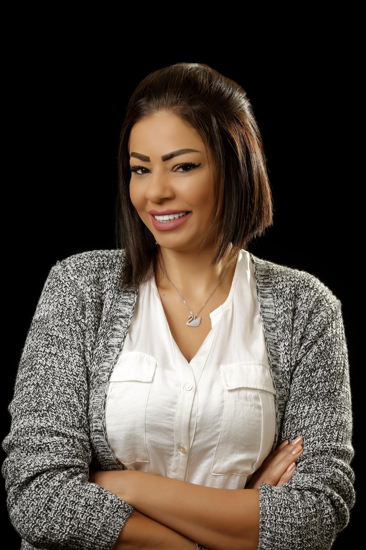حوار مع  فريهان الحسن - مشاركة في برنامج النساء في الأخبار في الأردن