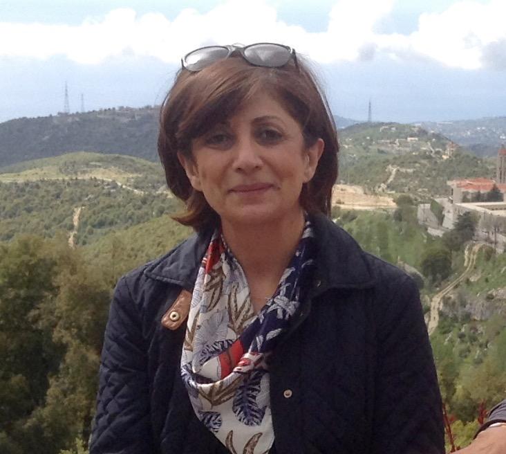 حوار مع دلال سعود - مدربة وعضو في اللجنة التوجيهية للنساء في الأخبار