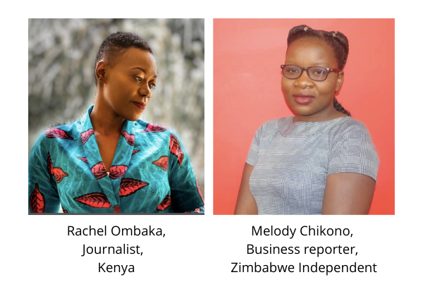 Sexual Harassment in the Media: WINner's stories