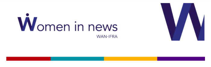 WAN-IFRA Women in News names Mary Mbewe  the 2020 Editorial Leadership Award Laureate for Africa