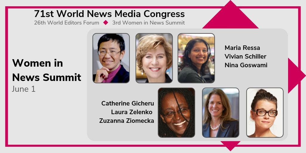 The Third Women In News Summit