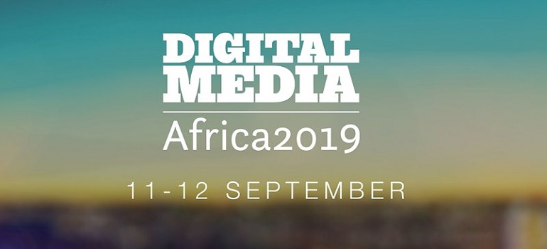 Women in News Lunch - Digital Media Africa