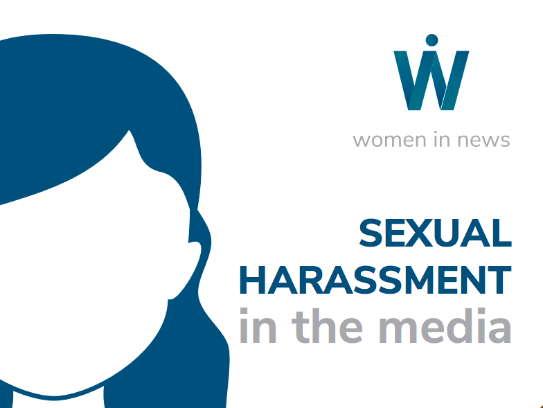 Sexual harassment in the media